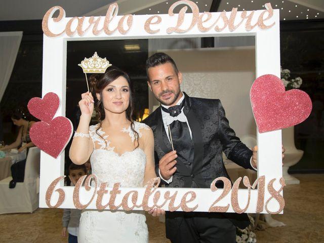 Il matrimonio di Carlo e Desirè a Trapani, Trapani 45