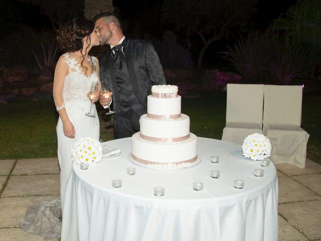 Il matrimonio di Carlo e Desirè a Trapani, Trapani 46