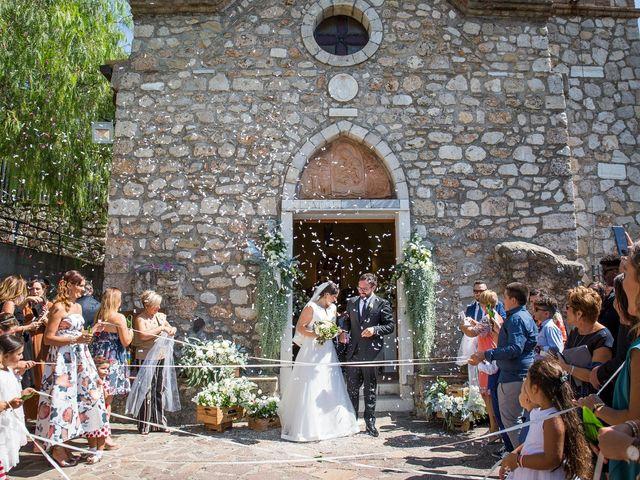 Il matrimonio di Giuseppe e Silvia a Formia, Latina 12