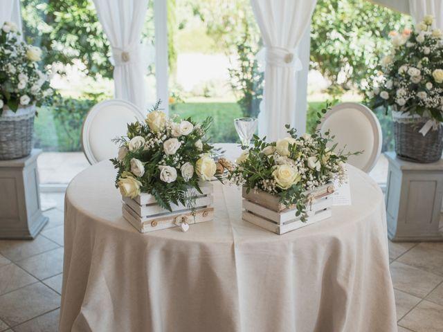 Il matrimonio di Giuseppe e Silvia a Formia, Latina 14