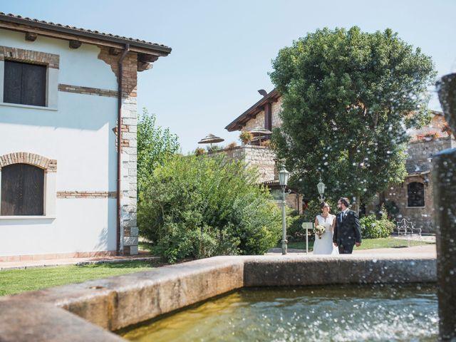 Il matrimonio di Giuseppe e Silvia a Formia, Latina 18
