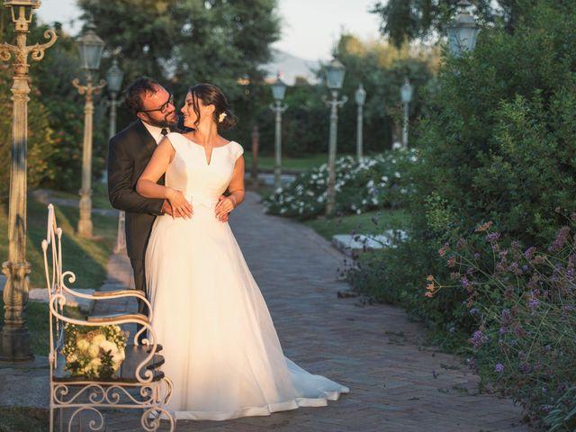 Il matrimonio di Giuseppe e Silvia a Formia, Latina 19