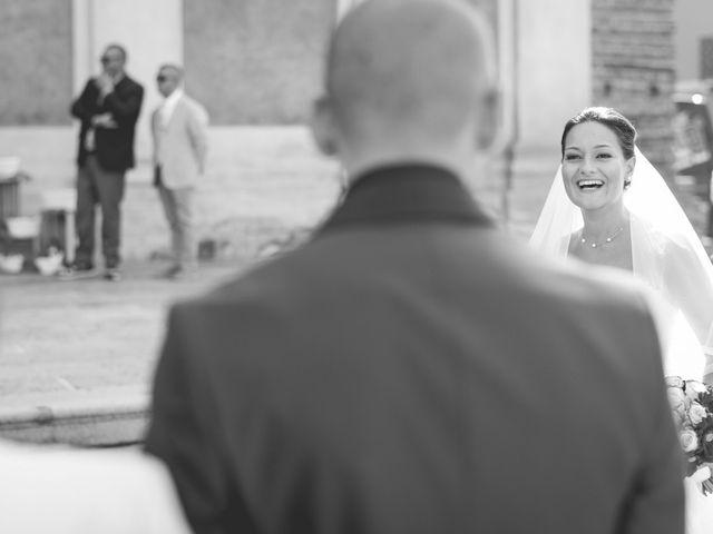 Il matrimonio di Marco e Vania a Arquà Polesine, Rovigo 18
