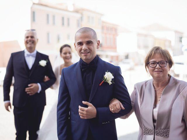Il matrimonio di Marco e Vania a Arquà Polesine, Rovigo 19