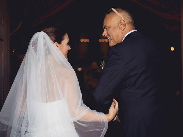 Il matrimonio di Marco e Vania a Arquà Polesine, Rovigo 21