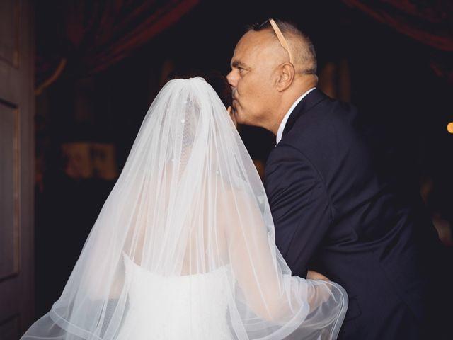 Il matrimonio di Marco e Vania a Arquà Polesine, Rovigo 22