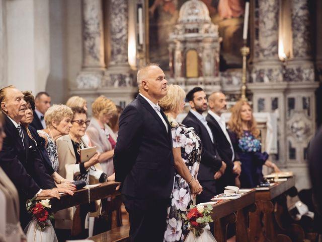 Il matrimonio di Marco e Vania a Arquà Polesine, Rovigo 26