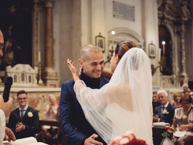 Il matrimonio di Marco e Vania a Arquà Polesine, Rovigo 29