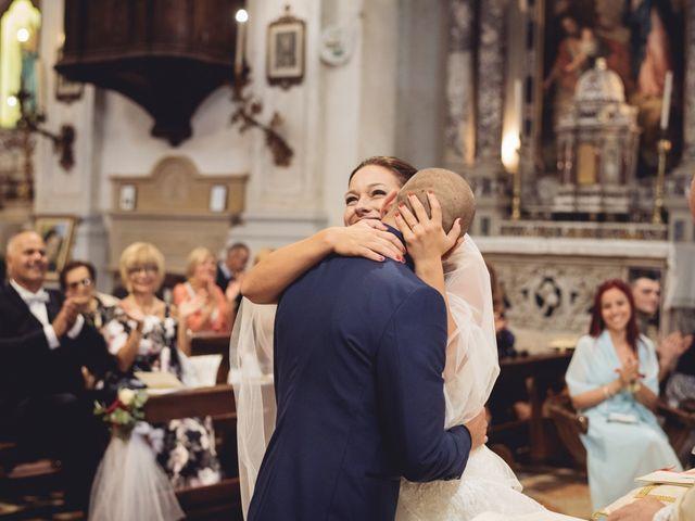 Il matrimonio di Marco e Vania a Arquà Polesine, Rovigo 30