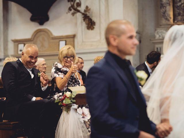 Il matrimonio di Marco e Vania a Arquà Polesine, Rovigo 31