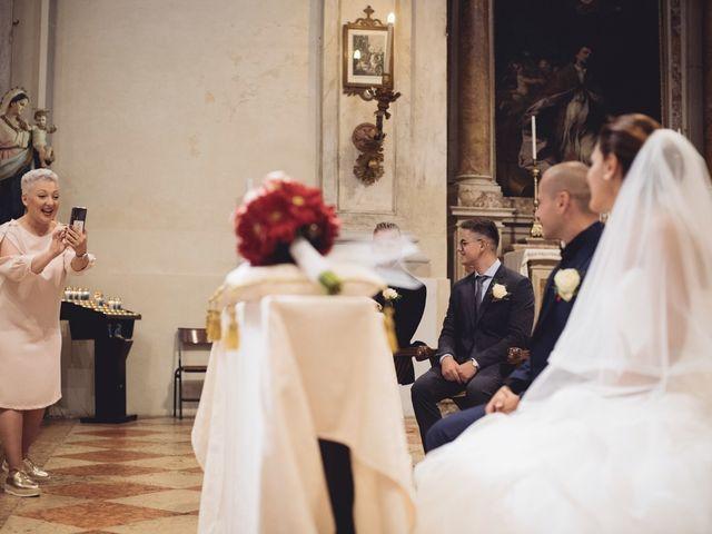 Il matrimonio di Marco e Vania a Arquà Polesine, Rovigo 32
