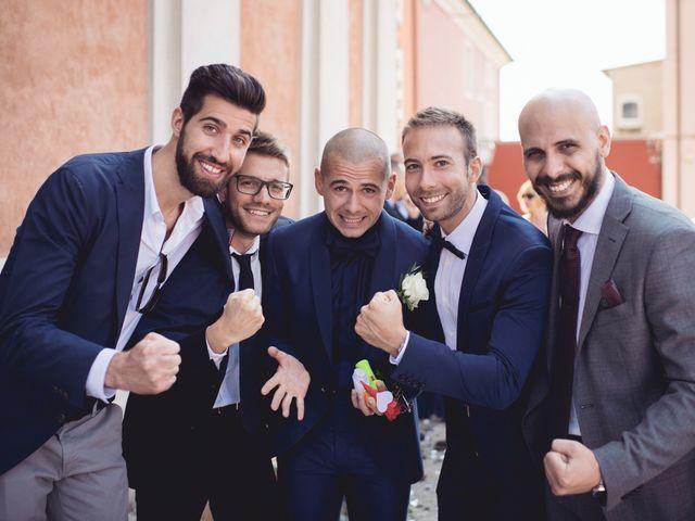 Il matrimonio di Marco e Vania a Arquà Polesine, Rovigo 40