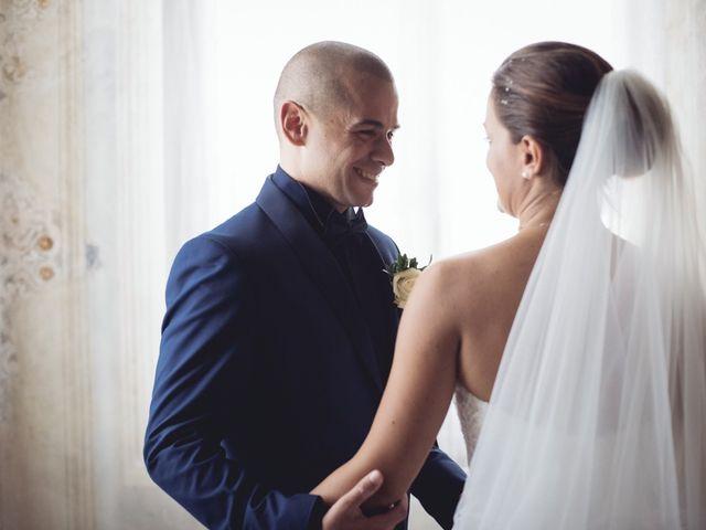 Il matrimonio di Marco e Vania a Arquà Polesine, Rovigo 45