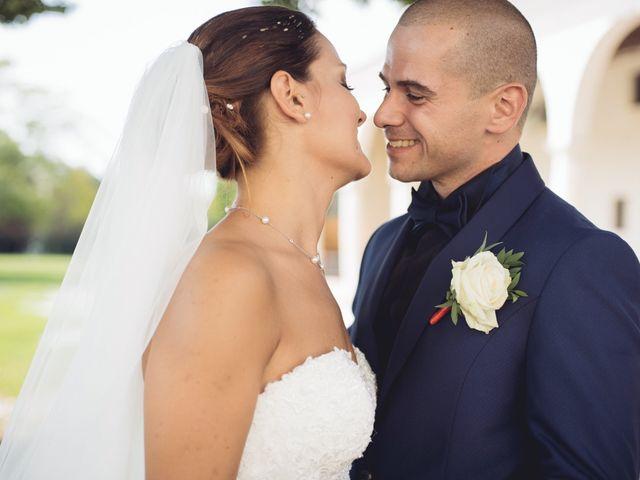 Il matrimonio di Marco e Vania a Arquà Polesine, Rovigo 47
