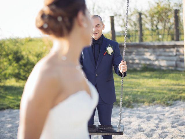 Il matrimonio di Marco e Vania a Arquà Polesine, Rovigo 56
