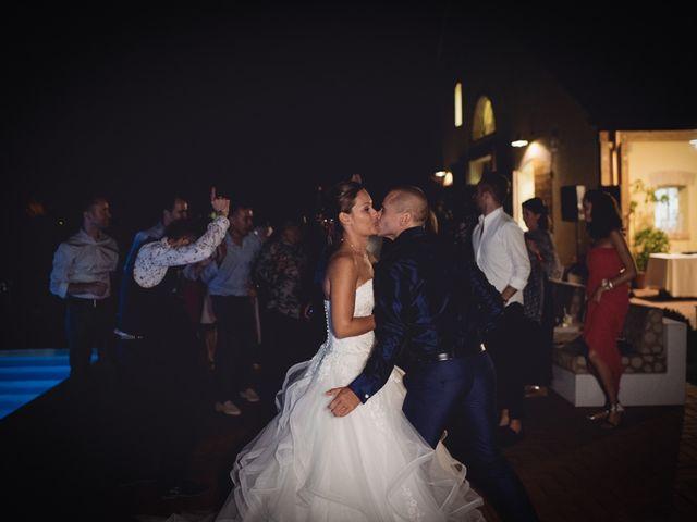 Il matrimonio di Marco e Vania a Arquà Polesine, Rovigo 73
