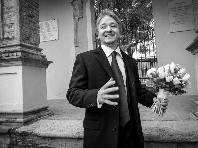 Il matrimonio di Andre e Miky a Rimini, Rimini 2