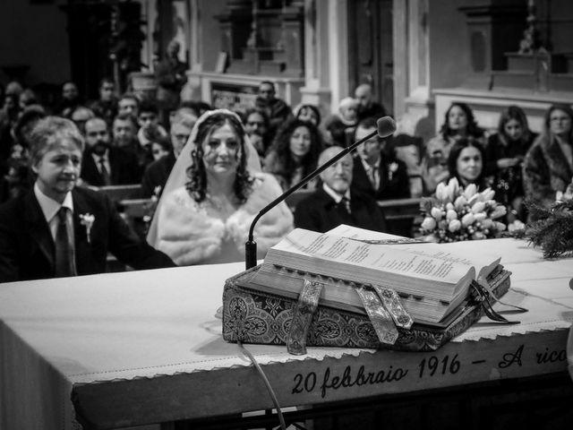 Il matrimonio di Andre e Miky a Rimini, Rimini 5
