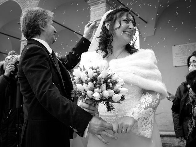 Il matrimonio di Andre e Miky a Rimini, Rimini 10