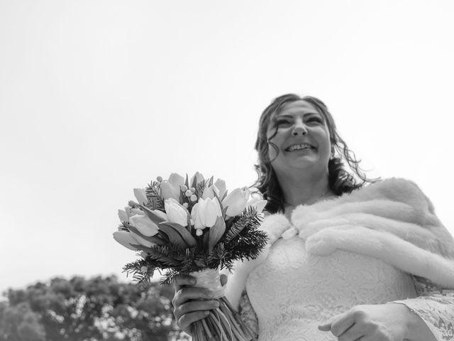 Il matrimonio di Andre e Miky a Rimini, Rimini 11