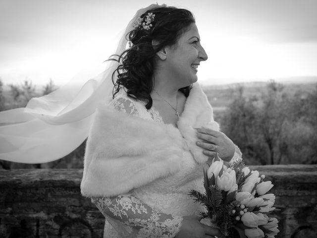 Il matrimonio di Andre e Miky a Rimini, Rimini 12