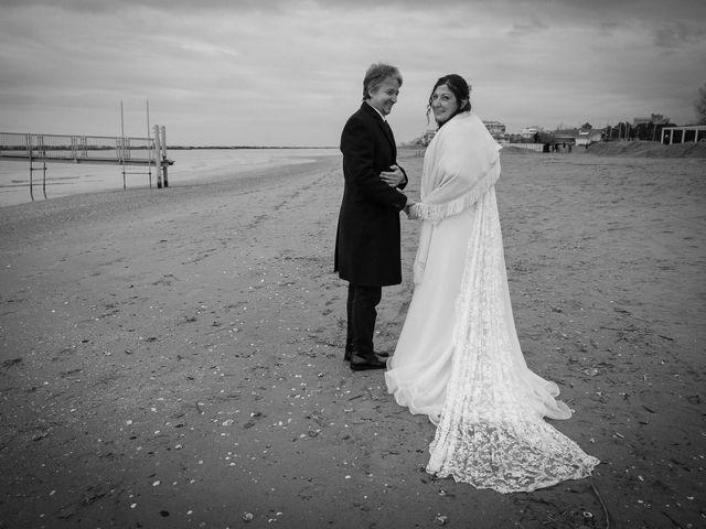 Il matrimonio di Andre e Miky a Rimini, Rimini 14