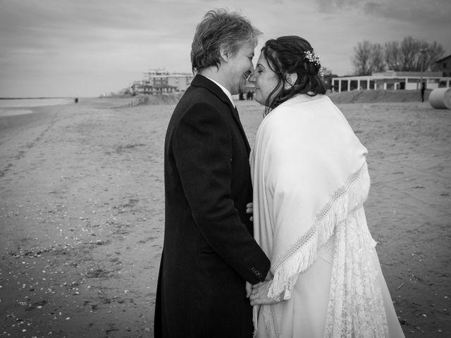 Il matrimonio di Andre e Miky a Rimini, Rimini 15