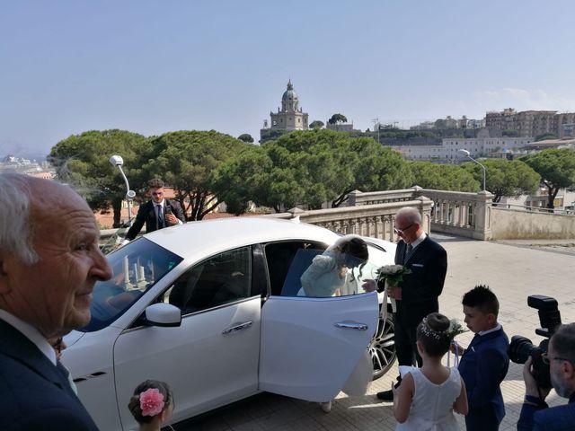 Il matrimonio di Federica e Matteo a Messina, Messina 3