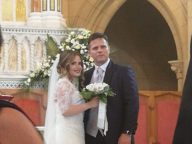 Il matrimonio di Federica e Matteo a Messina, Messina 4