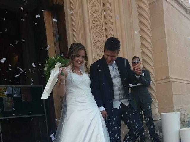 Il matrimonio di Federica e Matteo a Messina, Messina 5