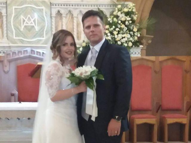 Il matrimonio di Federica e Matteo a Messina, Messina 7