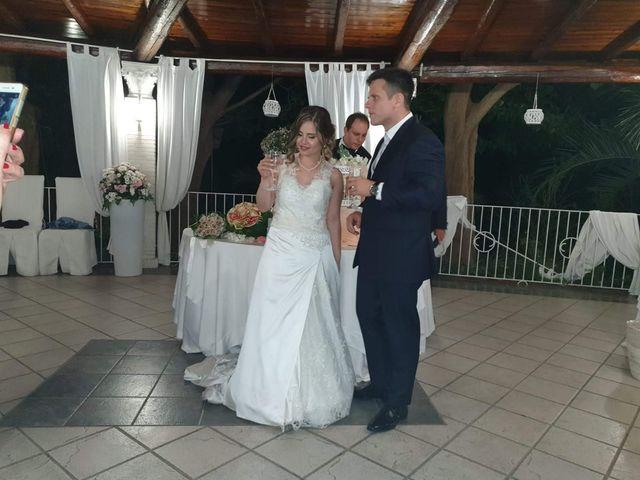 Il matrimonio di Federica e Matteo a Messina, Messina 8