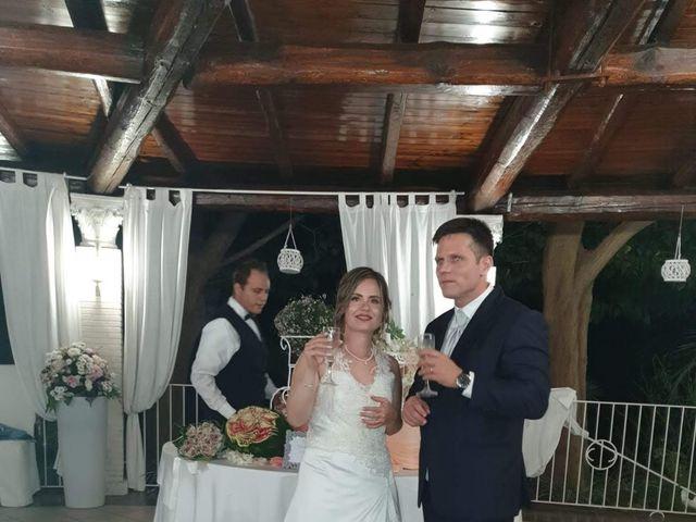 Il matrimonio di Federica e Matteo a Messina, Messina 10