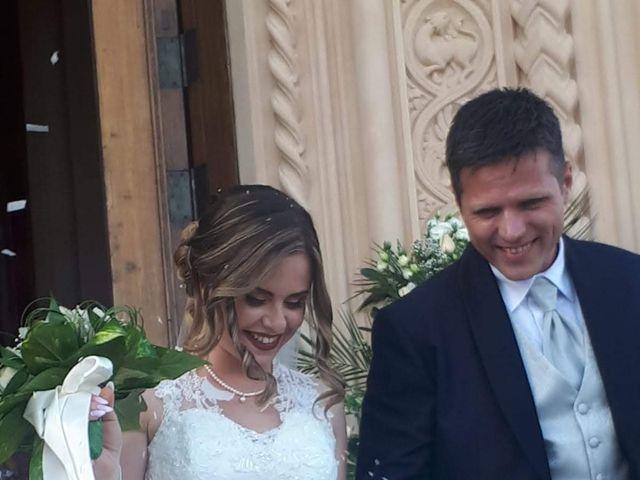 Il matrimonio di Federica e Matteo a Messina, Messina 11