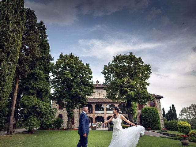 Le nozze di Silvana e Giacomo