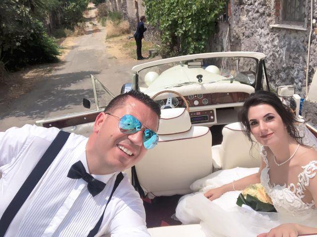 Il matrimonio di Selenia e Marco a Regalbuto, Enna 3