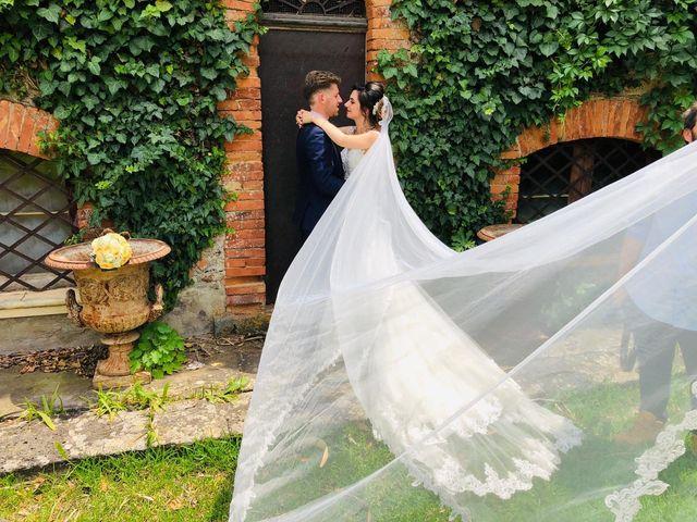 Il matrimonio di Selenia e Marco a Regalbuto, Enna 1