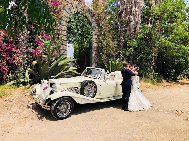 Il matrimonio di Selenia e Marco a Regalbuto, Enna 10