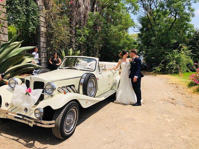 Il matrimonio di Selenia e Marco a Regalbuto, Enna 12
