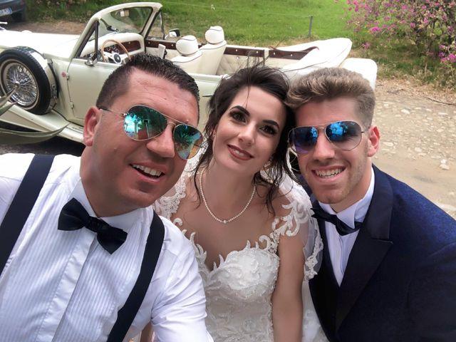 Il matrimonio di Selenia e Marco a Regalbuto, Enna 14