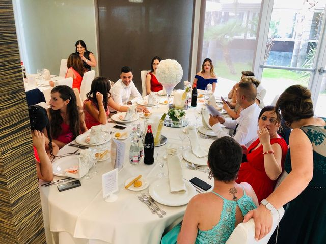 Il matrimonio di Selenia e Marco a Regalbuto, Enna 20