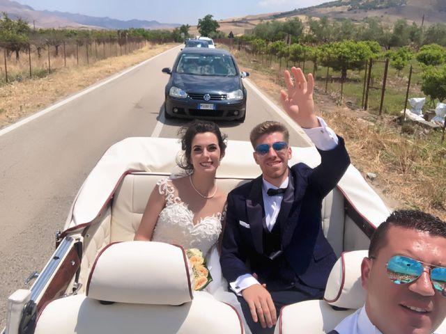 Il matrimonio di Selenia e Marco a Regalbuto, Enna 2