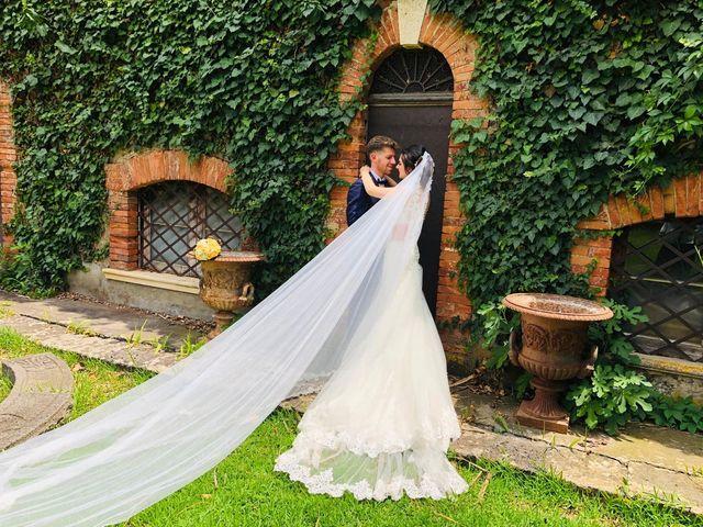 Il matrimonio di Selenia e Marco a Regalbuto, Enna 26