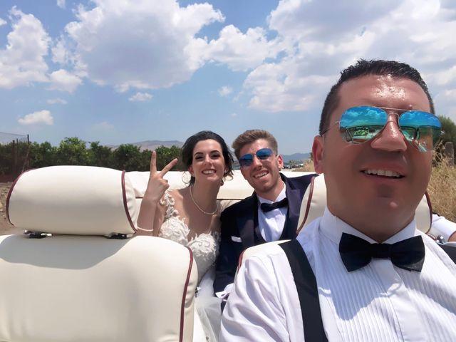 Il matrimonio di Selenia e Marco a Regalbuto, Enna 27