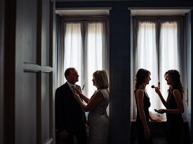 Il matrimonio di Andrea e Francesca a Castelnuovo Don Bosco, Asti 2