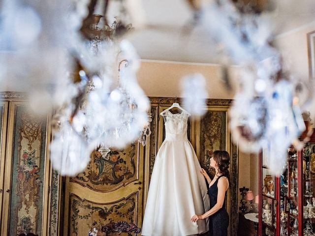 Il matrimonio di Andrea e Francesca a Castelnuovo Don Bosco, Asti 4