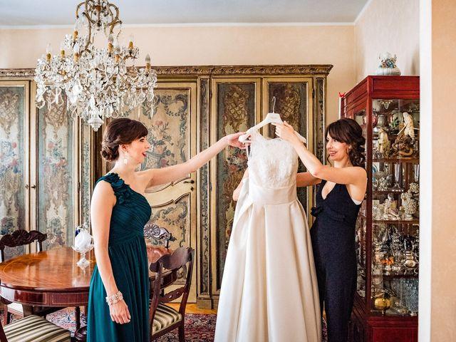 Il matrimonio di Andrea e Francesca a Castelnuovo Don Bosco, Asti 5