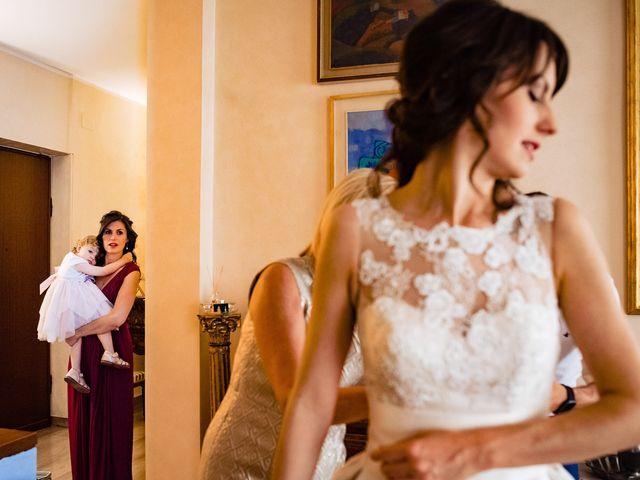 Il matrimonio di Andrea e Francesca a Castelnuovo Don Bosco, Asti 7