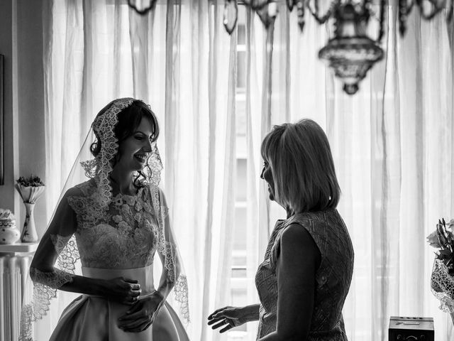 Il matrimonio di Andrea e Francesca a Castelnuovo Don Bosco, Asti 8