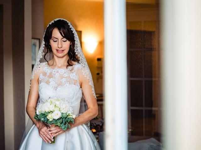 Il matrimonio di Andrea e Francesca a Castelnuovo Don Bosco, Asti 9